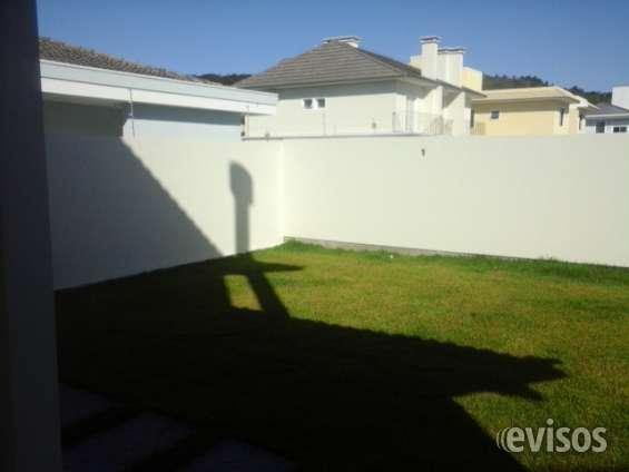 Fotos de Casa nova duplex 4 quartos - condomínio - cachoeira bom jesus - floripa/sc 17
