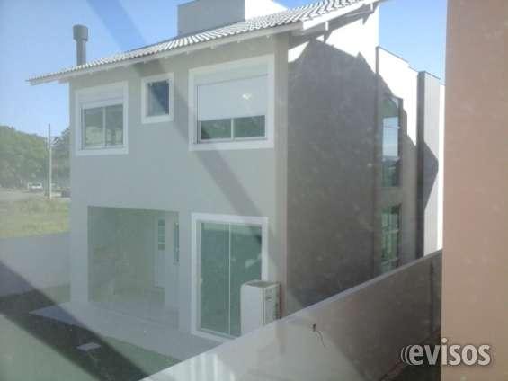 Fotos de Casa nova duplex 4 quartos - condomínio - cachoeira bom jesus - floripa/sc 3