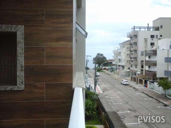 Apartamento novo 3 quartos - quadríssima - canasvieiras - floripa/sc
