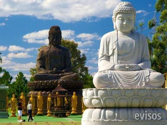 Templo budista .