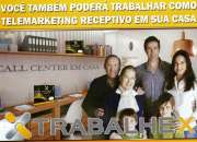 TRABALHE RESPONDENDO E- MAILS  NA CASA