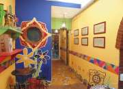 All inclusive hostal south of the city of Mexico from $50 USD by night