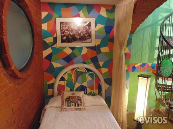 Fotos de Book now from $71usd suites in guadalupe inn +52 1 55 6469 8029, mexico city 10