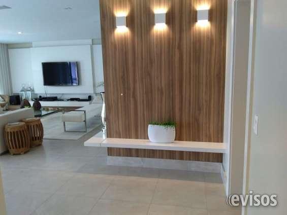 Fotos de Apartamento 3 suítes - alto padrão - jurerê internacional - floripa/sc 4