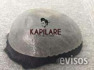 Kapilare micro pele total de silicone