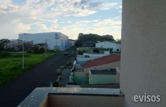 Fotos de Apartamento chácaras tubalina 7