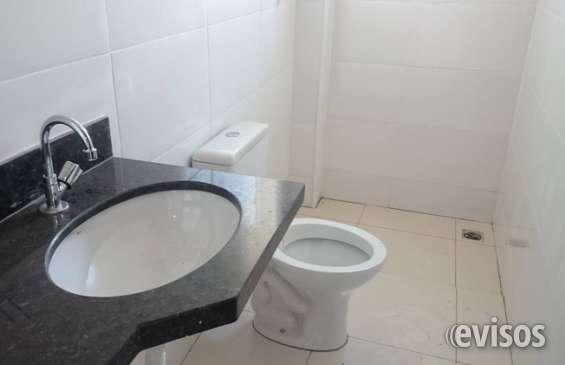 Fotos de Apartamento chácaras tubalina 5