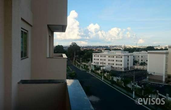 Fotos de Apartamento chácaras tubalina 2