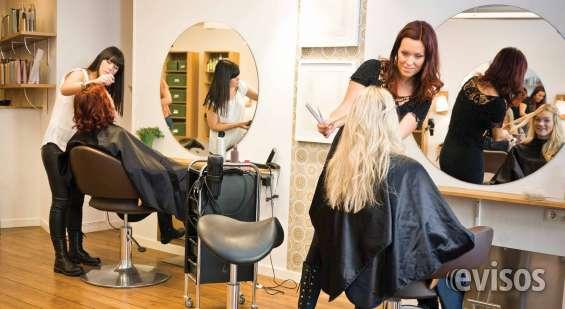 Curso corte de cabelo profissionalizante