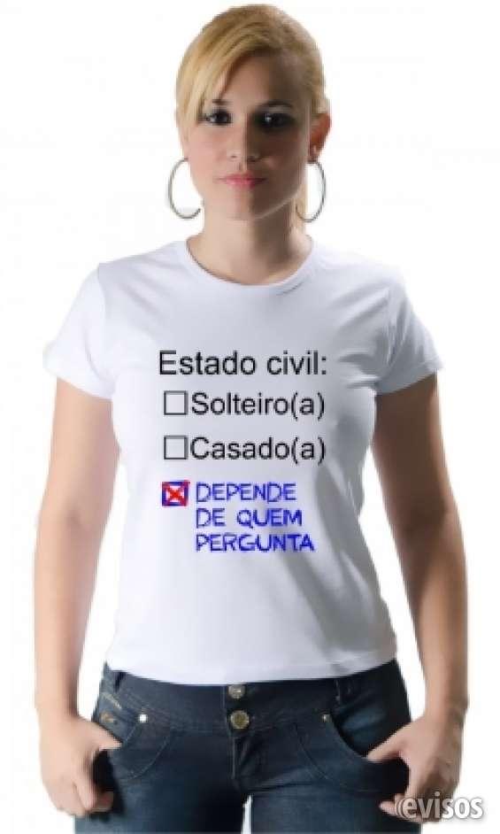 Fotos de Camisetas personalizadas 8