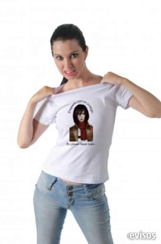 Fotos de Camisetas personalizadas 4