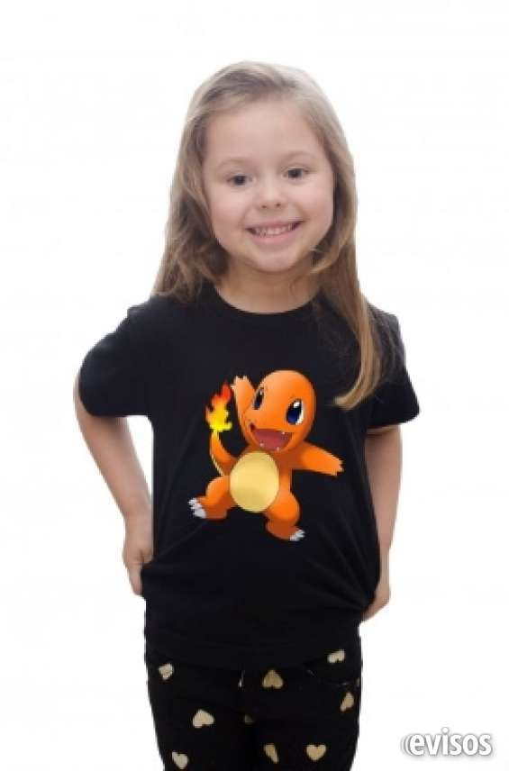 Fotos de Camisetas personalizadas 2