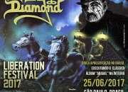 TRANSPORTE Show KING DIAMOND SP