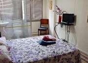 Hostel em São Paulo (metrô Ana Rosa) a partir de R$38,00 quarto compartilhado e suíte por