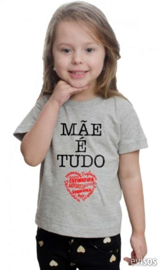 Fotos de Camisetas personalizadas mães 7
