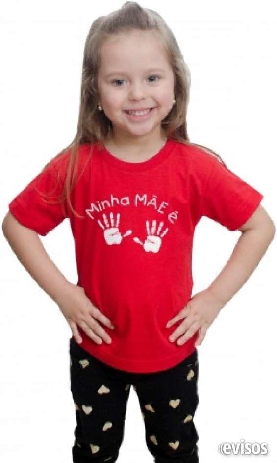 Fotos de Camisetas personalizadas mães 8
