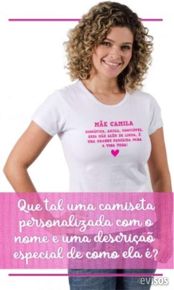 Fotos de Camisetas personalizadas mães 11