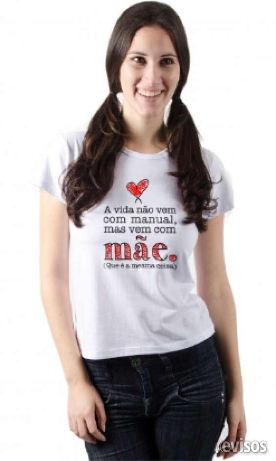 Fotos de Camisetas personalizadas mães 5