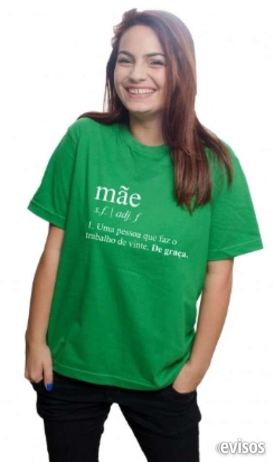 Fotos de Camisetas personalizadas mães 9