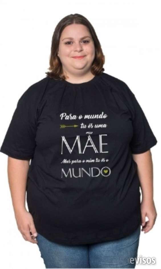 Fotos de Camisetas personalizadas mães 6