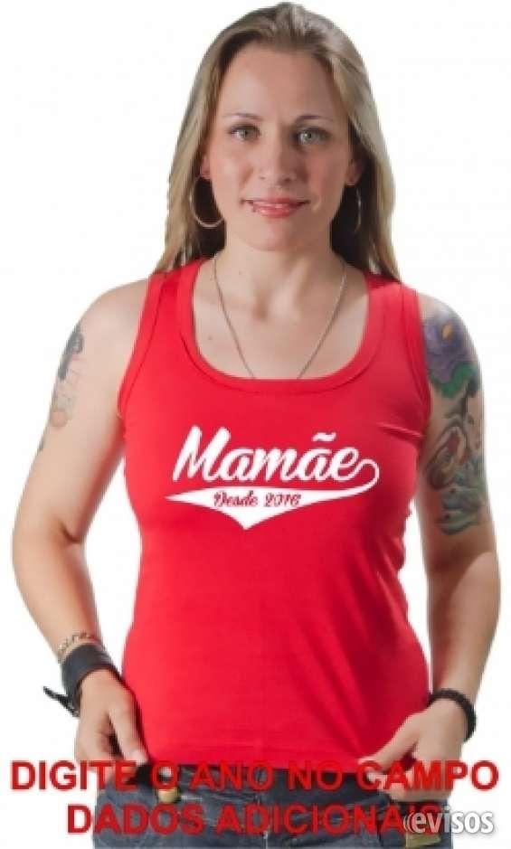 Fotos de Camisetas personalizadas mães 2