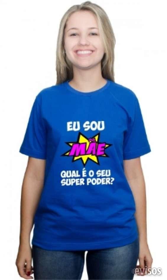 Fotos de Camisetas personalizadas mães 3