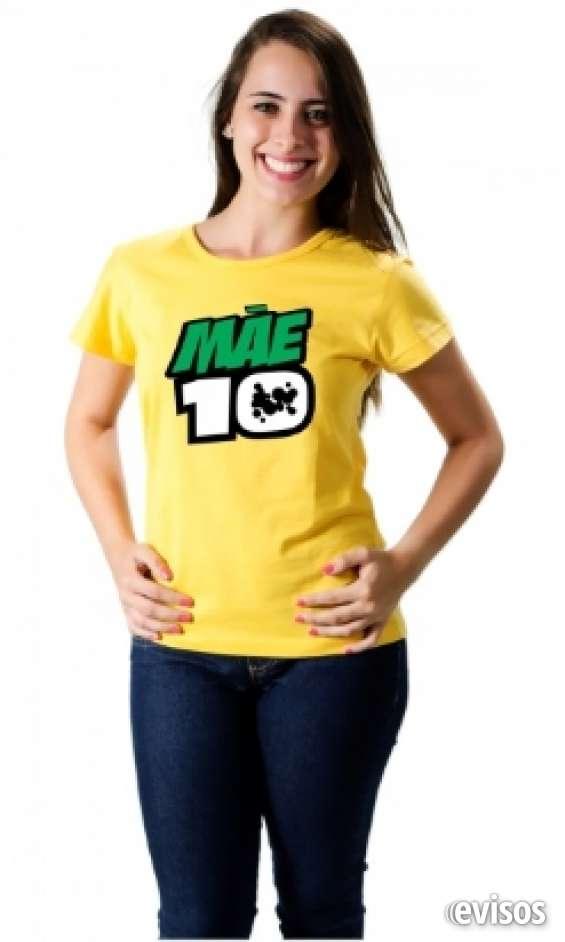 Fotos de Camisetas personalizadas mães 4
