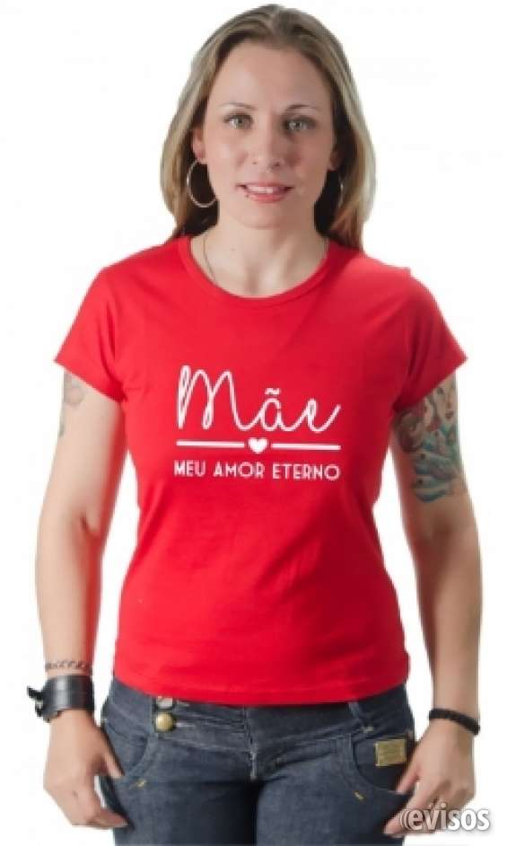 Fotos de Camisetas personalizadas mães 10
