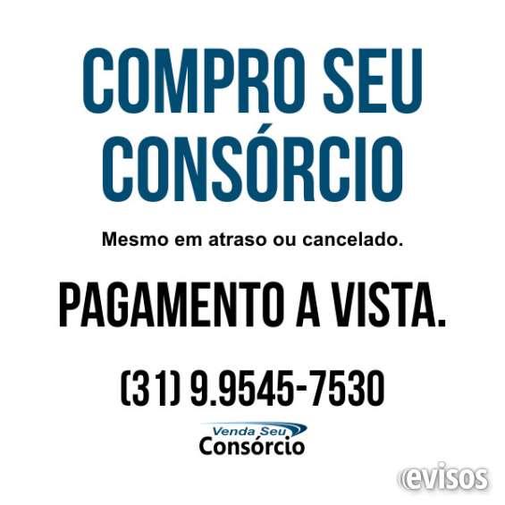 Compramos consórcio em todo brasil