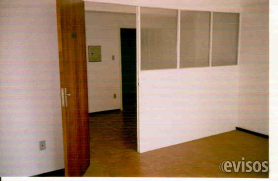 Fotos de Conjunto de salas no centro 4