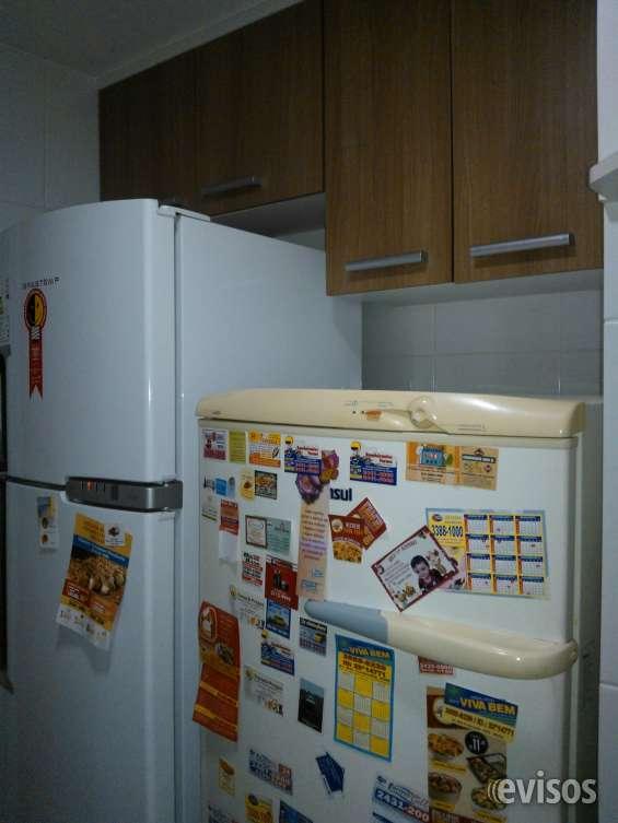 Não tem o freezer