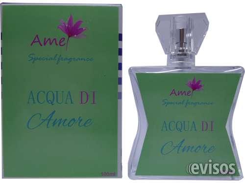 Perfumaria amei cosmeticos perfumes