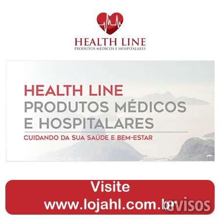 Equipamentos médicos | aparelhos médicos | health line produtos médicos e hospitalares