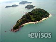 Ilha a venda no rio de janeiro - ilha particular