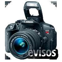 Canon t5i - completa