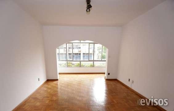 Redef gp 6 apartamento são luis