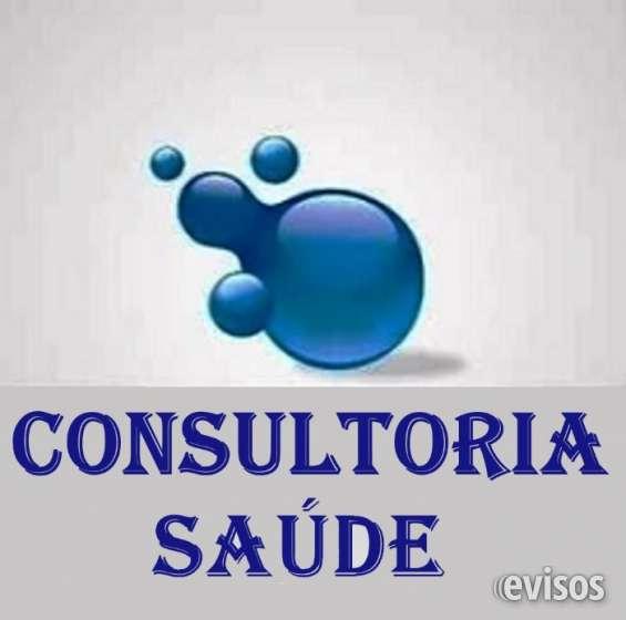 Consultoria saúde