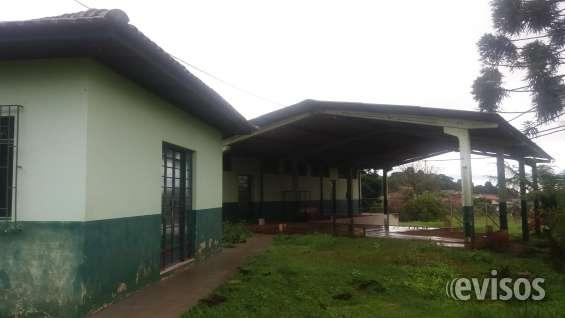 Fotos de Barracão comercial com 450 m2 de área construída 2