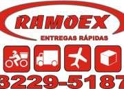 Ramoex Motoboy Curitiba