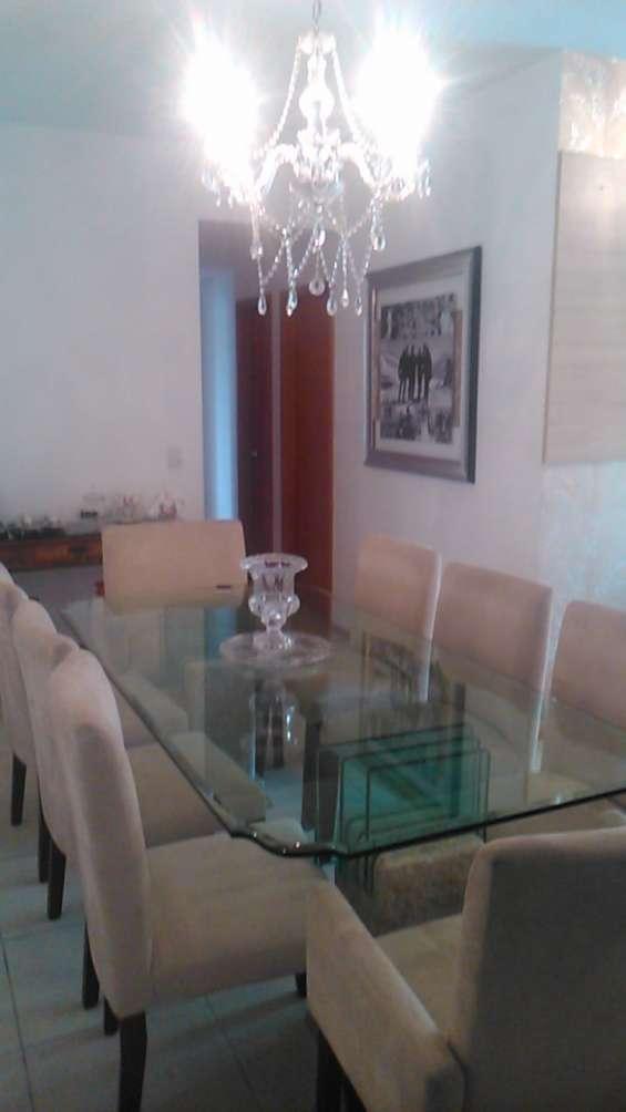 Apartamento de 4 quartos, centro, nova iguaçu