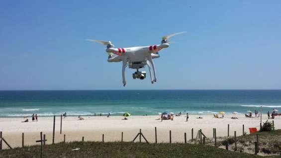 Aulas de drone rio de janeiro barra da tijuca leblon ipanema