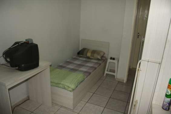 Fotos de Aluguel de quartos mobiliados 2