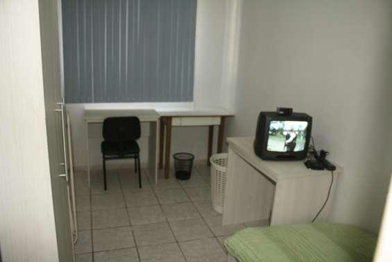 Fotos de Aluguel de quartos mobiliados 6
