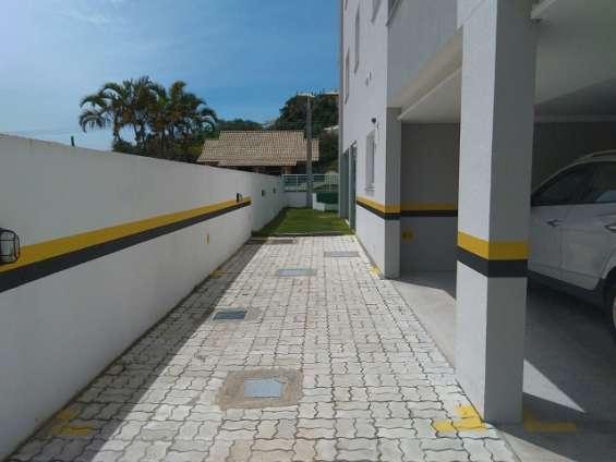Fotos de Apartamento novo - 2 suítes - 100 metros do mar - jurere - floripa/sc 3