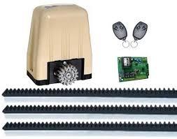 Motor automático para portão (85) 988565009