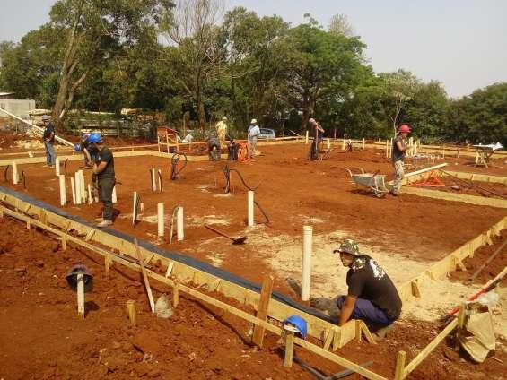 Fotos de Projetos e construção / empreiteiro 3