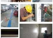 Pintura   Predial  na Lapa  / Pintura de Condominio na Lapa