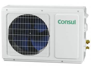 Ar-condicionado split consul 22000 btus frio