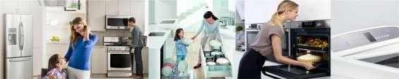 Assistência técnica eletrodomésticos ilve