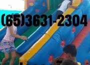 Tobogã inflável escorregador Cuiaba (65)99601-1643